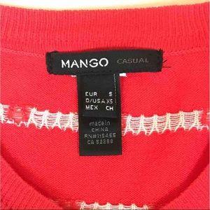 Mango Sweaters - Super Cute New Mango Cardigan -XS