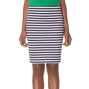 The Limited Dresses & Skirts - Striped Pencil Skirt by The Limited