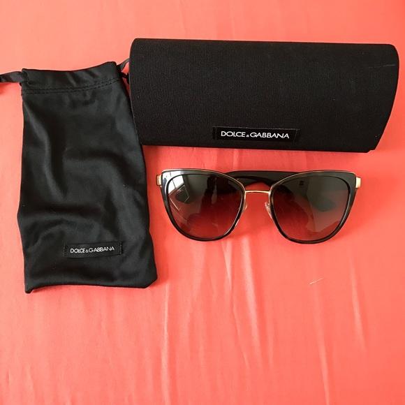 b6ad9d6dbd9 Dolce   Gabbana Accessories - D G Sunglasses