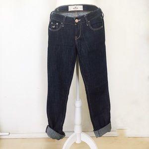 Hollister Denim - HCO Skinny Jeans 24