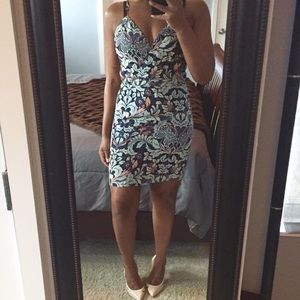 Greylin Dresses & Skirts - Greylin Floral Print Dress!!