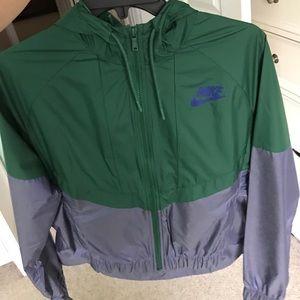 Nike Jackets & Blazers - Nike windbreaker