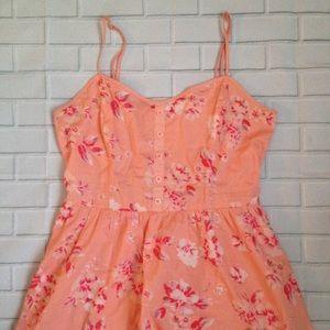 LC Lauren Conrad Dresses & Skirts - 🌷Lauren Conrad Floral Dress🌷