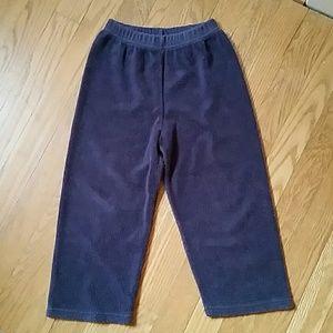 Zutano  Other - Size 4T Zutano pull-on pants