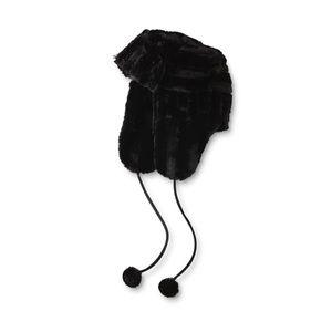 Jaclyn Smith Accessories - Faux fur Russian Hat