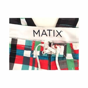 Matix Clothing Company Other - Men's board shorts