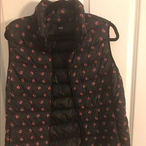 Uniqlo Jackets & Blazers - Uniqlo ultra light down vest