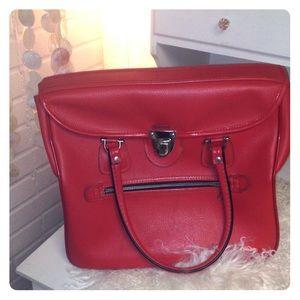 Original Retro Brand Handbags - Retro Travel Bag