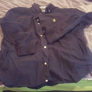 Men's Button Down Shirt Any 4 Five shirt for $12