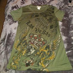 Chalona Tops - Tshirt