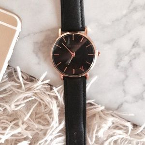 Luxury-Styled Womens Watch