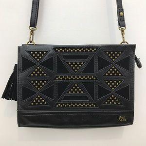 The Sak Handbags - The Sak Boho Chic Leather Purse