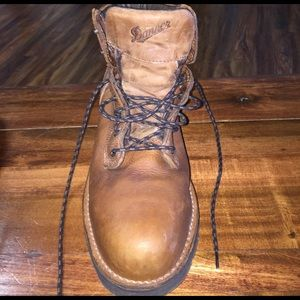 Danner Other - Danger Workman Boots, Steel toed