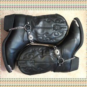 Laredo Other - Laredo Girls Boots - Size 4 Wide