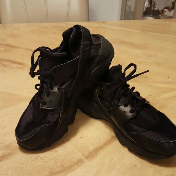 Nike Air Huarache - Taille Des Femmes 10 sneakernews en ligne footlocker sortie ZXIUlNOBz