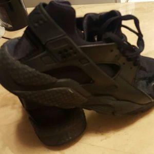 Nike Huarache Kvinner Størrelse 10 BLPsvut9Is