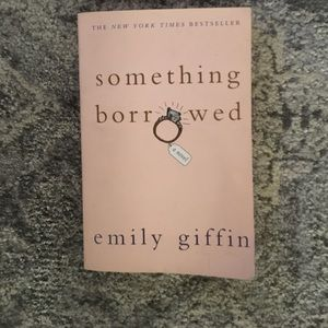 Other - Something Borrowed. Great condition.