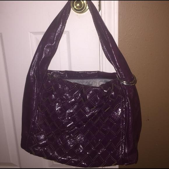 2cfa60c32aa30 M.C. Bags | Cute Deep Purple Handbag | Poshmark