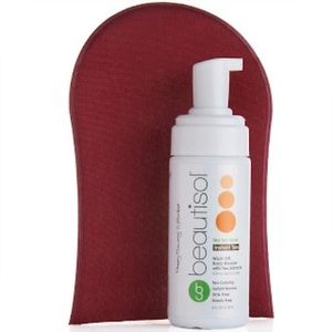 Other - Beautisol Self Tan Mousse