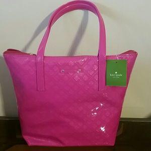 Kate Spade Jeralyn Handbag