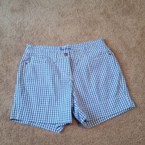 Boden Pants - Boden gingham shorts