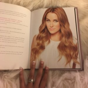 LC Lauren Conrad Other - Lauren Conrad style book