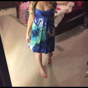 Jump Dresses & Skirts - Strapless juniors dress. NWT