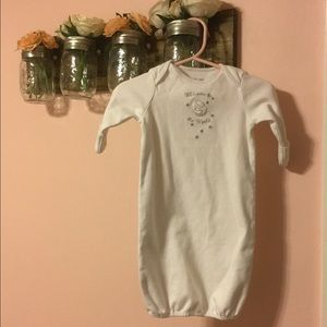 Little Me Other - 0-3 Month gown; Bundle and Save!