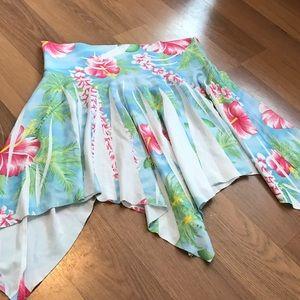 Ocean Drive Dresses & Skirts - Ocean Drive Skirt