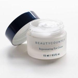 Beautycounter Other - Beautycounter Rejuvenating Eye Cream