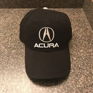 Accessories Brand New Acura Hat Poshmark - Acura hat