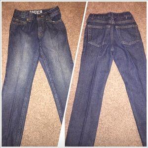 Old Navy Rocker Jeans