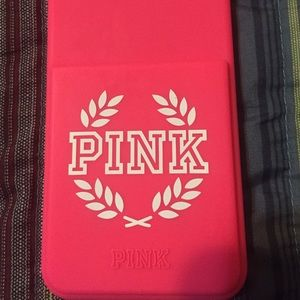 Accessory Collective Accessories - Pink iPhone 6/6s phone case
