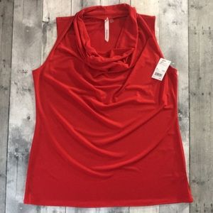 NY Collection Tops - NY Collection Sleeveless Top