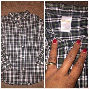 Gymboree Button down Dress Shirt