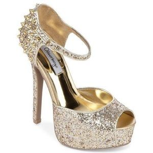 Olsenboye Shoes - Sparking heels one hour sale
