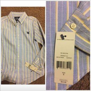 American Living Long Sleeved Shirt