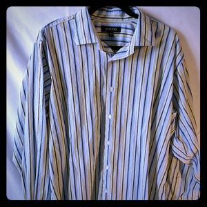 Murano Other - ❤ Murano Mens Long Sleeve Shirt 100% Cotton