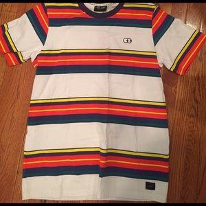 Lazy Oaf Tops - TGIF sale! Brand new without tag lazy oaf stripe T