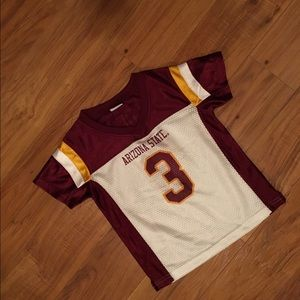 Other - Sundevils jersey