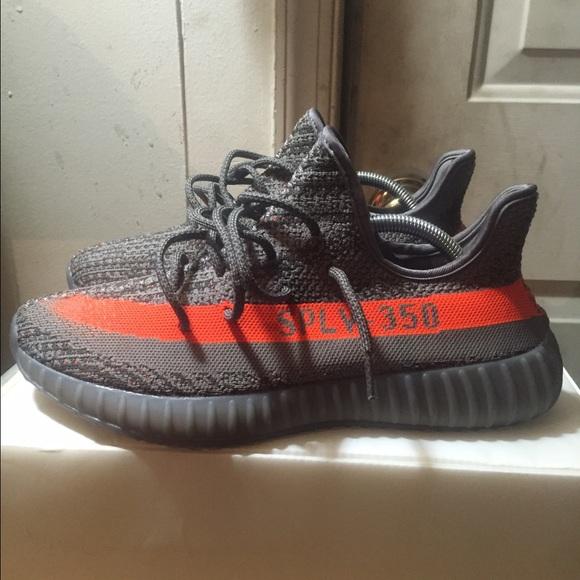 4942bbc64a67 Adidas Other - UA   Yeezy Boost 350 V2