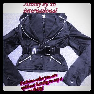 ASHLEY by 26 international  Jackets & Blazers - 💗Ashley by 26 international💚HOT BLAZER