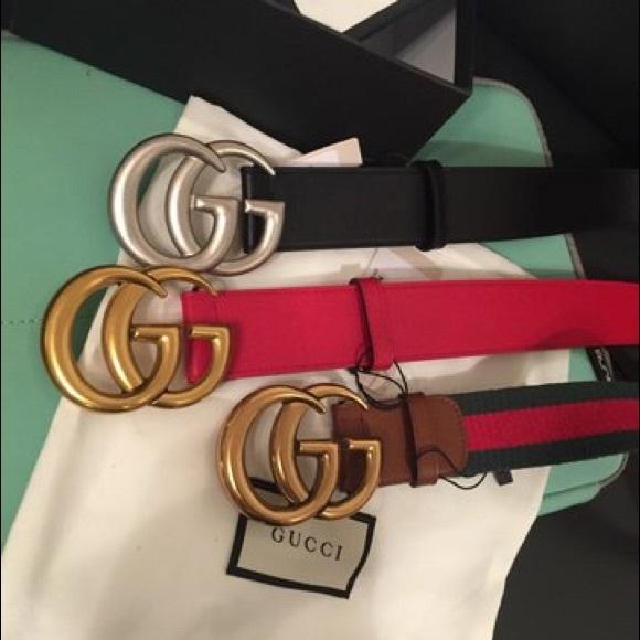 4e12ccb4064 Gucci Belt Men Women