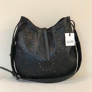 Nanette Lepore Handbags - Nanette Lepore hobo shoulder bag NWT