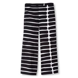 Marimekko Pants - Marrimeko for Target Pants