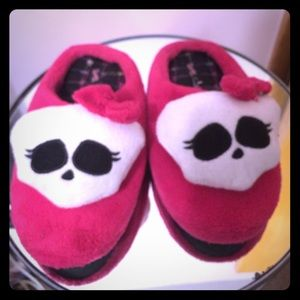monster high Other - Monster High kids slippers