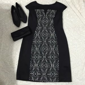 connected apparel Dresses & Skirts - NWOT - Connected Apparel Dress - 12P