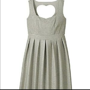 Lovedrobe Dresses & Skirts - NWOT Lovedrobe silver skater dress
