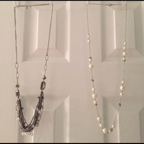 LOFT Jewelry - Ann Taylor Loft Necklaces