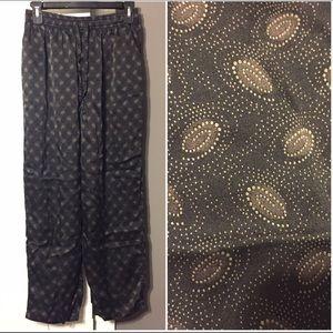 Intimo Other - ✨Intimo 100% Silk Pajama Pants Size M✨